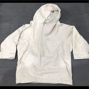 Adidas James Harden Hooded Pullover Sweater